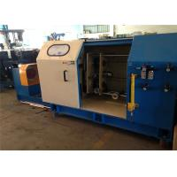 Quality High Speed Single Twist Machine , Automatic Wire Twisting Machine CE Approved for sale