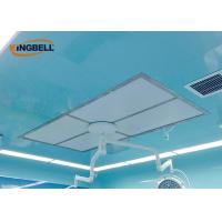 Quality Air Cleaning Modular Operating Room Customized Size For Hospital / Laboratory for sale