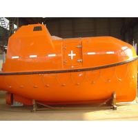 Quality Hot sales FRP rescue boat approved CCS/ABS/DNV for sale