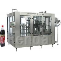 Quality Gravity Water Bottle Filling Machine for Water Packing Plant Full Automatic for sale