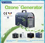 Quality Portable Corona hotel ozone equipment , longevity ozone generator for sale