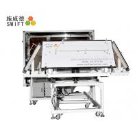 Quality SWT60150R Robotic Automatic Wire Tie Machine For Banding 2.5 * 100mm Cable Wire for sale