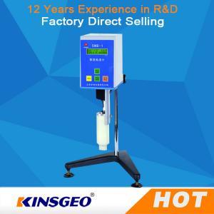 Buy cheap High Accuracy Viscosity Measurement Tools , Viscosity Measurement Device from Wholesalers