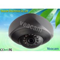 """Quality 2.5"""" Plastic Dome Infared Camera with LED : ¢5X12PCS and 10M IR Series Distance for sale"""