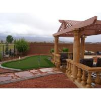 Quality Artificial turf for golf putting green for sale