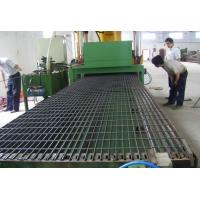 Quality Metal Bar Floors Steel Grating from Metal Building Materials Supplier or Manufacturer for sale