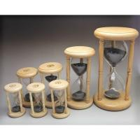 Buy cheap OEM Interior Decorative Sand timer with Wholesale Price from wholesalers