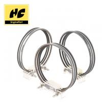 China Cummins Construction Machinery Engine Parts 6bt 102mm Steel Piston Rings High Performance on sale