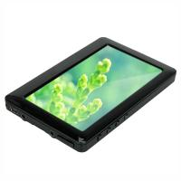 China 1.8 inch TFT 4th MP4 players with TF card extension slot & 30pins USB cable on sale