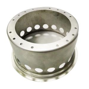 Quality Round Jewelry Discs Stainless Steel Metal Stamping Blanks for sale