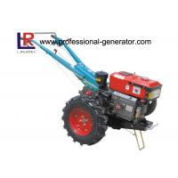Quality Agriculture Machine 12HP Mini Hand Walking Tractor with Diesel Engine , 2WD Widely Use for sale