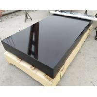 Quality High Precision Black Granite Surface Plate with Stand@Granite Surface Plate with Stand@ Granite Surface Plate for sale