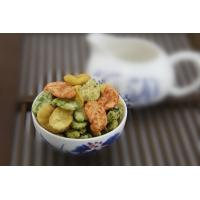 Quality Mixed Broad Bean Chips for sale