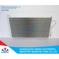 Quality FORD FOCUS (98-) Auto AC Condenser OEM 1106888 Material Aluminum 100% tested for sale