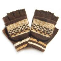China Fingerless Covering Magic Glove on sale