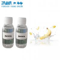 Quality Best-selling good word of mouth flavor Banana Cherry fruit vape juice series flavor for sale