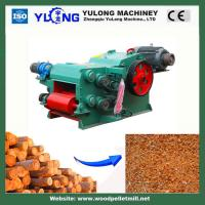 Quality Sawdust Making Machine for sale
