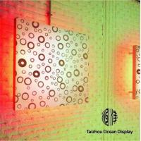 Quality Beautiful decorative natural art resin panel in Taizhou for sale