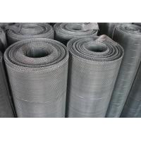 Quality Reinforced edge stable finish stainless steel woven wire mesh.75mesh 1400 mesh stainless steel wire mesh for sale