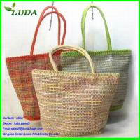 Quality Chinese LUDA Paper Cloth Handbags for sale