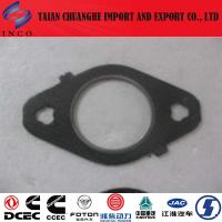 Quality Foton Truck Spare Parts Exhaust Manifold Gasket Cummins 2830444 for sale