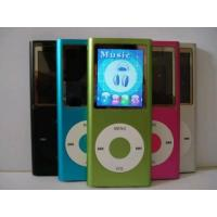 Quality Sell 2gb/4gb 1.8 Inch TFT MP4 Player with FM(ROHS/SISVEL for sale