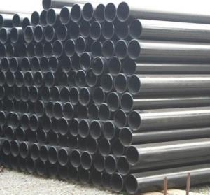 HS code seamless steel pipe