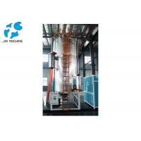 Quality Durable Industrial Desiccant Dehumidifier 1200 Kg / HCapacity Long Life Span for sale