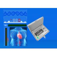 Quality Whole Language Quantum Resonance Magnetic Analyzer The 4th Generation for sale