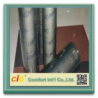 Quality Wholesale Clear PVC Sheet / PVC Transparent Film For Covers or Shower Curtains for sale