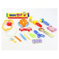 Quality Kids Ophthalmologist Role Play Doctors Kit , Little Doctor Kit Pretend Play Set for sale