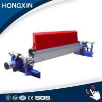Quality Wear Resistant Polyurethane Conveyor primary secondary Belt Cleaner for sale