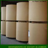 Quality Kraft Paper 35~400gsm for sale