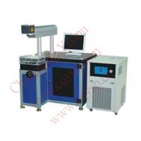 Quality Semiconductor Metal Laser Marking Machine for sale