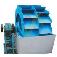 Quality Sand Washing Machines/ Sand Washing Machine Manufacturer/ Sand Washer for sale