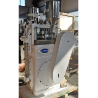 Quality Zp33 110000 Pcs H Naphthalene Balls Tablet Compression Machine In Pharma for sale
