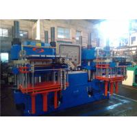 China 20MPa Spare Parts Injection Molding Machine 3 RT Openning Stroke Automaticly on sale