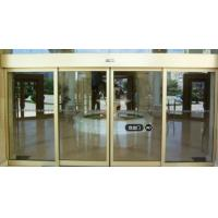 Durable Automatic Sliding Glass Doors Commercial Driver With Bank