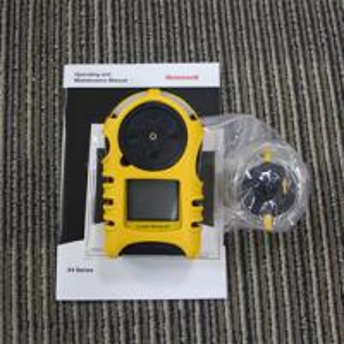 Honeywell UL/CSA certified Minimax X4 4-gas detector Minimax-4-OFCHK