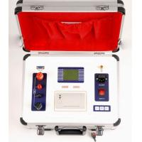 Quality Circuit Breaker 100A Contact Resistance Tester for sale