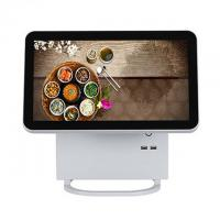 Quality 15.6 Inch Windows Bar Pos System , Win XP SSD 32G Pos System For Small Restaurant for sale