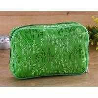 Quality Portable and Durable Plastic First Aid Kit Pouches Plastic Travel Kit Pouch for sale