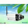 Buy cheap H.264 Box External IP Camera of SONY 420TVL 1 / 3' CCD Color Sensor from wholesalers