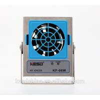 Quality Semiconductor Industry Usage Air Ionizer Fan With 1.4 - 3.2 M3/Min Air Volume for sale