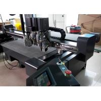 Buy cheap Auto mat car cushion sample maker cutting machine from wholesalers