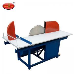 China Small manual stone brick cutting machine on sale