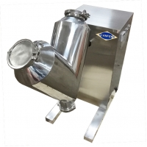 Quality Vh5 VH8 Vh14 2 5kg Batch Pharm Laboratory V Type Powder Mixer for sale