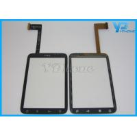 Quality HD Glass Cell Phone HTC Digitizer Replacement for sale