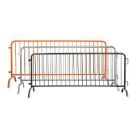 Buy cheap steel barricades from wholesalers