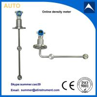 Quality density meter used in measure Sulfuric acid concentration for sale